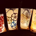 Shibata Terabirakiにて灯りworkshop